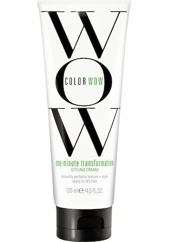 COLOR WOW Styling-Creme »One-Minute Transformation« kaufen
