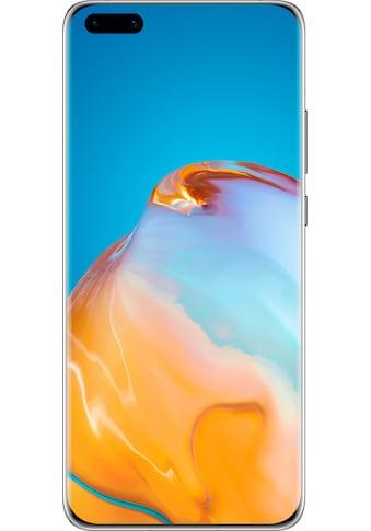 "Huawei Smartphone »P40 Pro«, (16,7 cm/6,58 "", 256 GB, 50 MP Kamera), 24 Monate... kaufen"