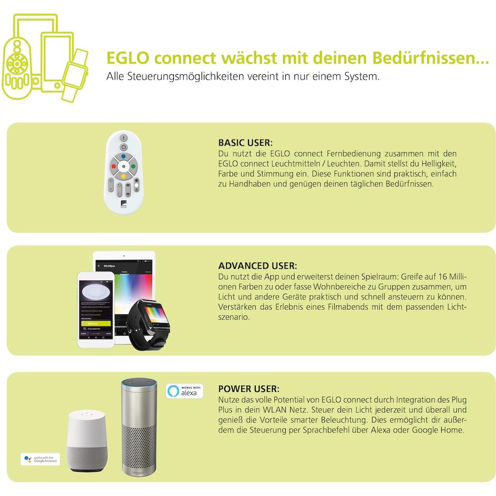 EGLO LED-Streifen »EGLO connect«, EGLO CONNECT, CCT