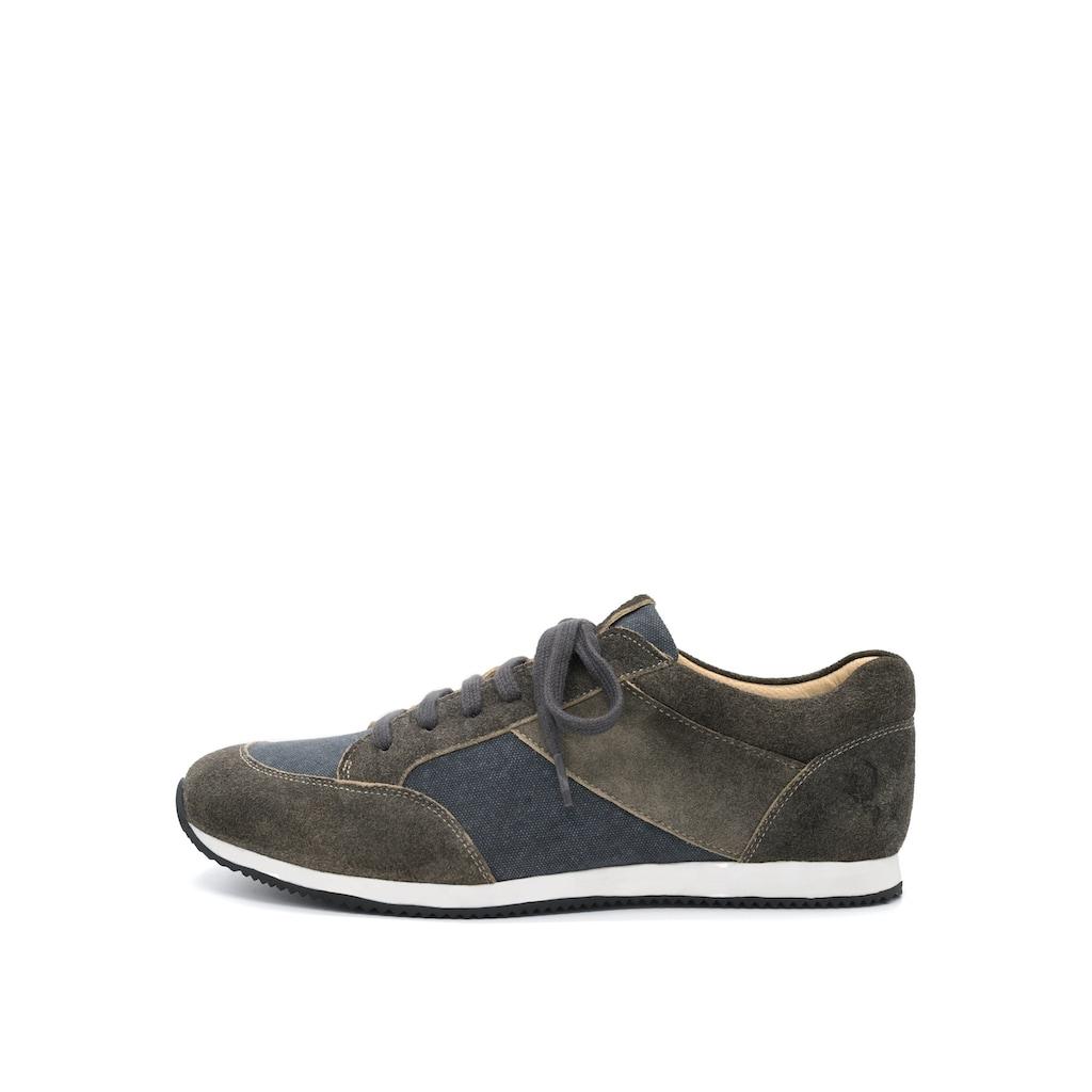 "Spieth & Wensky Sneaker ""Luitpold"""