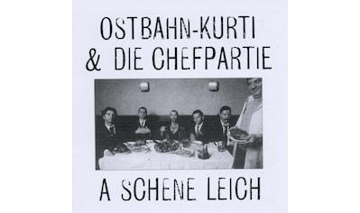 Musik-CD »A Schene Leich (Frisch Gem / Ostbahn-Kurti & Chefpartie« kaufen