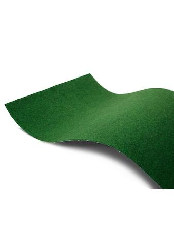 Primaflor-Ideen in Textil Kunstrasen »COMFORT«, rechteckig, 5 mm Höhe, Rasenteppich, grün, mit Noppen, strapazierfähig, witterungsbeständig, In- und Outdoor geeignet kaufen