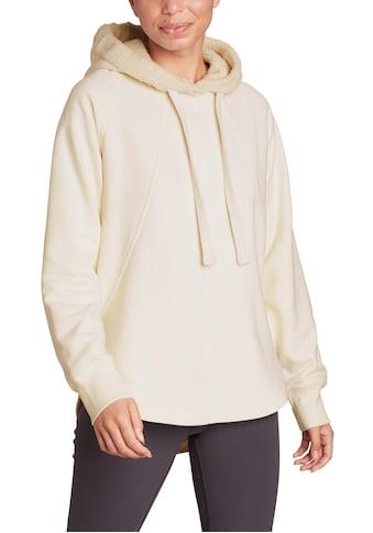 Eddie Bauer Kapuzensweatshirt, Snow Lodge mit Plüsch-Fleece kaufen