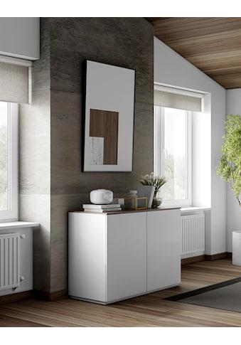 TemaHome Sideboard »Join«, mit Push-to-Open-Funktion, aus schöner Honeycomb-Bauweise,... kaufen