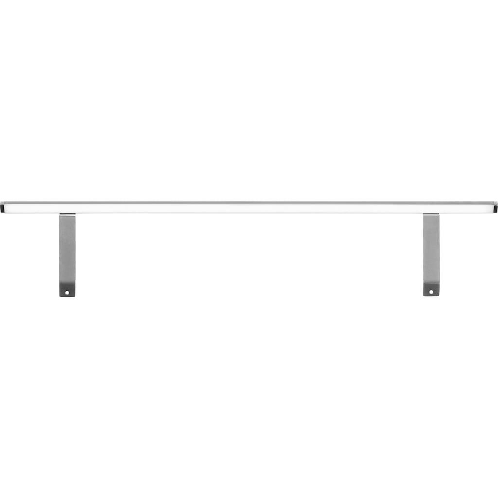 MARLIN Aufbauleuchte, Breite 60 cm, Spiegelleuchte