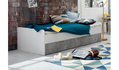 trendteam Kinderbett »Canaria« kaufen