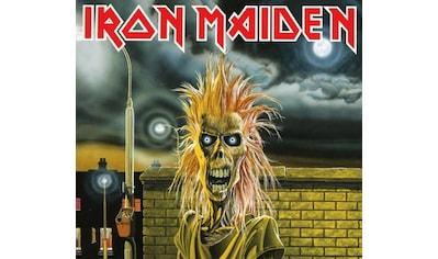 Musik-CD »Iron Maiden (Remastered) / Iron Maiden« kaufen