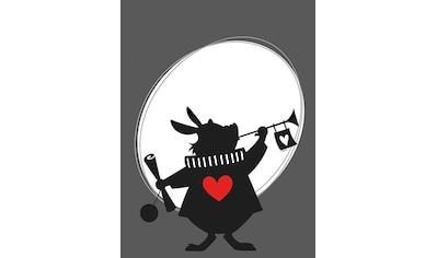 KOMAR XXL Poster »Alice Rabbit« kaufen