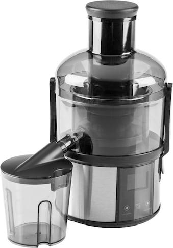 Gastroback Entsafter Easy Juicer Fun 40125, 800 Watt kaufen