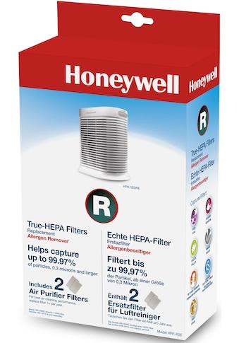 Honeywell HEPA - Filter HRF - R2E, Zubehör für Honeywell Luftreiniger HPA710WE kaufen