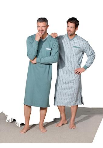 Kings Club Nachthemd »Nachthemden« kaufen