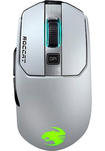 ROCCAT Gaming-Maus »Kain 202 AIMO«, USB-kabelgebunden-kabellos-Funk kaufen