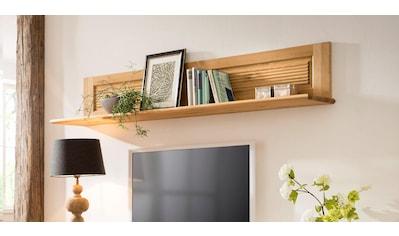 Home affaire Wandpaneel »Rauna«, Breite 160 cm kaufen
