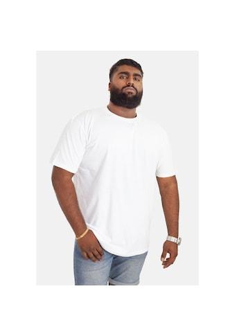 Duke Clothing T-Shirt »Herren D555 Kingsize Flyers-1« kaufen