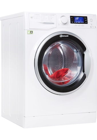 BAUKNECHT Waschtrockner WT Super Eco 9716, 9 kg / 7 kg, 1600 U/Min kaufen