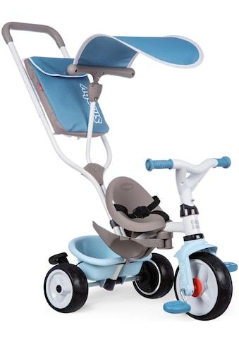Smoby Dreirad »Baby Balade Plus, blau«, Made in Europe kaufen