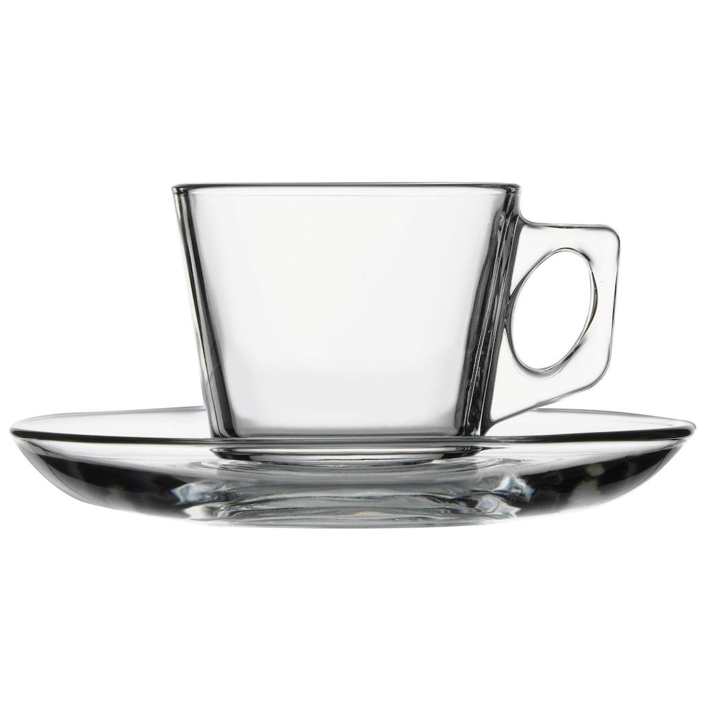 Pasabahce Espressoglas »VELA«