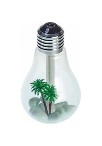 LA VAGUE Luftbefeuchter »HYGRO«, 0.4 l Wassertank, mit wechselndem Licht in 7 Farben und USB-Anschluss kaufen