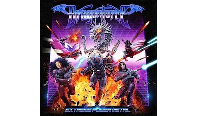 Musik-CD »Extreme Power Metal / Dragonforce« kaufen