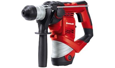 Einhell Bohrhammer »TH-RH 900/1« kaufen