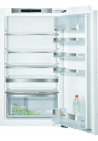 SIEMENS Einbaukühlschrank »KI31RADF0«, iQ500 kaufen