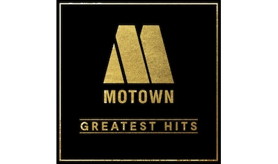 Musik-CD »Motown Greatest Hits / Motown« kaufen