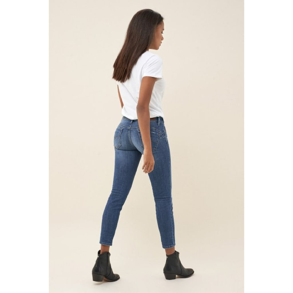 Salsa Jeans »Push up«