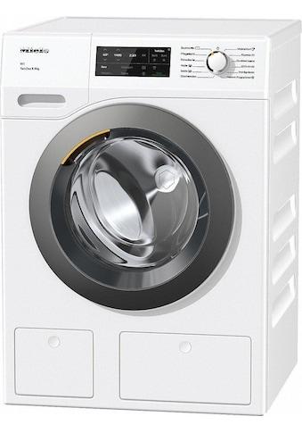 Waschmaschine Frontlader, Miele, »WCG670 WPS TDos&9 kg W1« kaufen