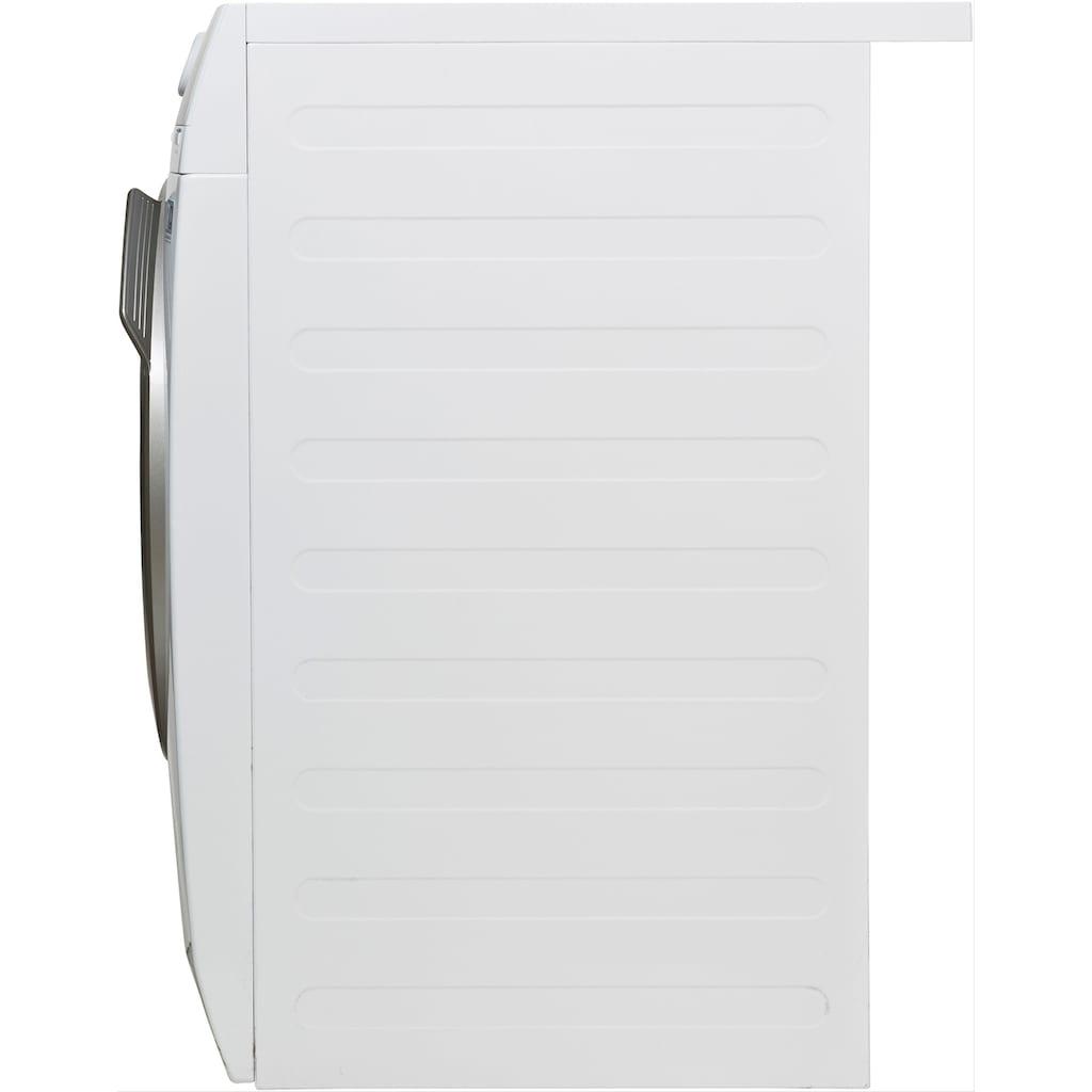 AEG Wärmepumpentrockner »LAVATHERM T8DBA3«, 8000 LAVATHERM, AbsoluteCare für Wolle, Seide, Outdoor
