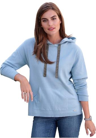 Emilia Lay Kapuzensweatshirt »Kapuzen - Pullover« kaufen