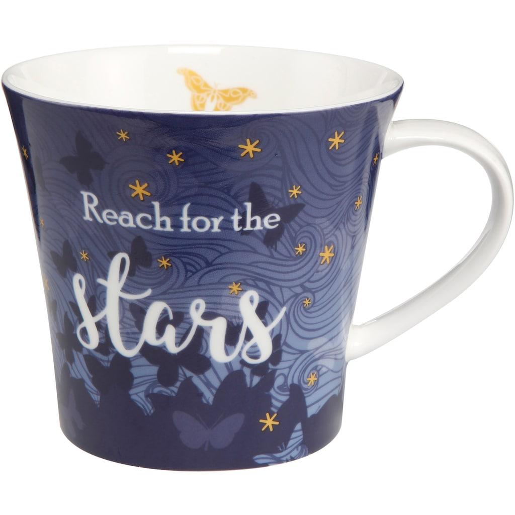 Goebel Becher »Stars«