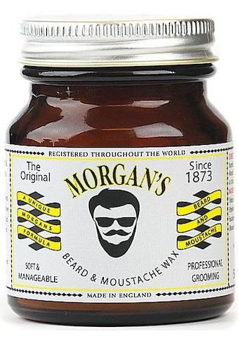 Morgan's Bartwachs »Beard & Moustache Wax« kaufen