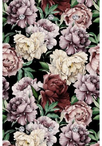 queence Garderobe »Rosen« kaufen