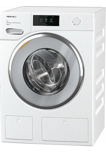 Waschmaschine Frontlader, Miele, »WWV980 WPS Passion W1« kaufen