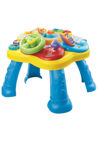 Vtech® Spieltisch »Abenteuer Spieltisch, bunt« kaufen