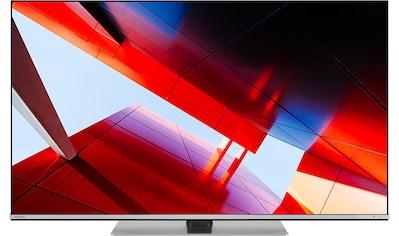 """Toshiba LED-Fernseher »50UL6B63DG«, 126 cm/50 """", 4K Ultra HD, Smart-TV, HDR10, Dolby Atmos kaufen"""