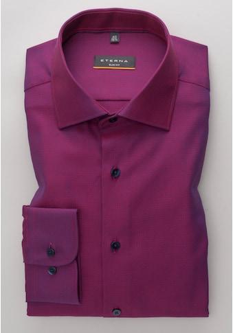 Eterna Businesshemd »SLIM FIT«, figurbetont kaufen