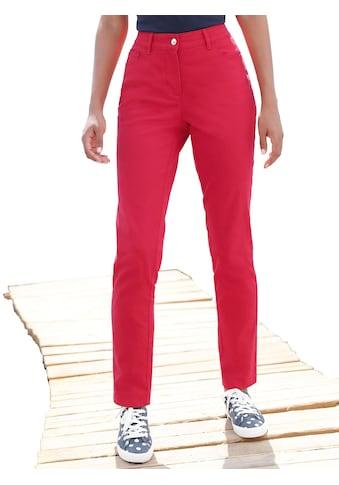 Casual Looks Stretch-Hose kaufen