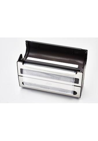 SOLIS OF SWITZERLAND Vakuumierer »922.29 VertiVac Plus«, Rollenbreite 30 cm kaufen