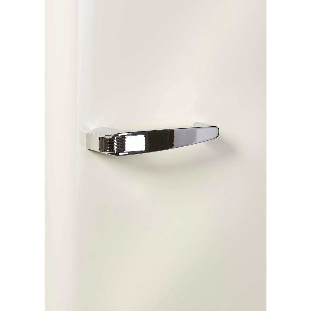 Amica Vollraumkühlschrank »VKSR 354 150«, VKSR 354 150 B, 144 cm hoch, 55 cm breit