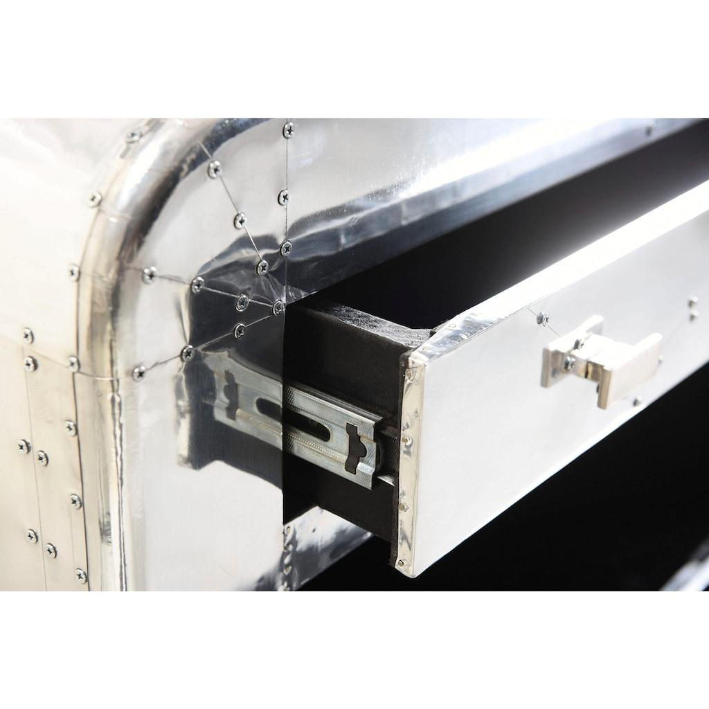 SIT Schuhschrank »AIRMAN«, in moderner Flugzeugoptik