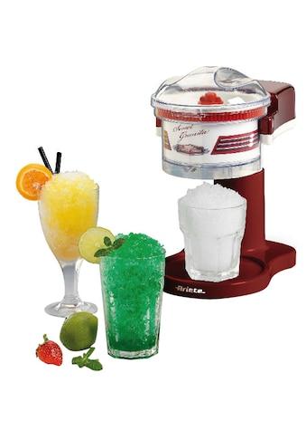 Ariete Eismaschine »Sweet Granita 0078«, 30 W kaufen