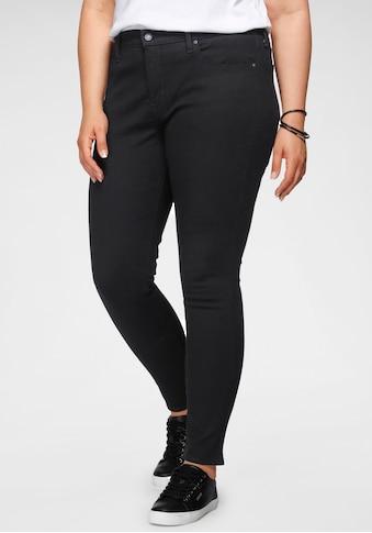 Levi's® Plus Stretch-Jeans »310«, High Waist kaufen