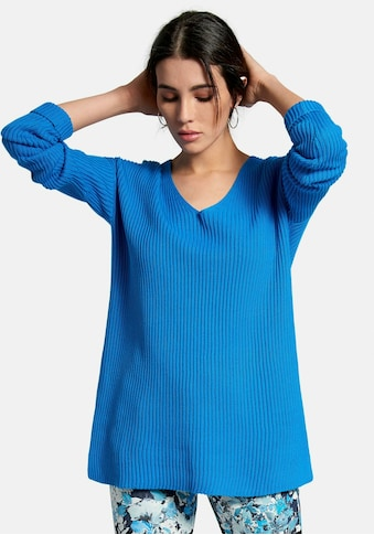 Peter Hahn V - Ausschnitt - Pullover »V - Pullover« kaufen
