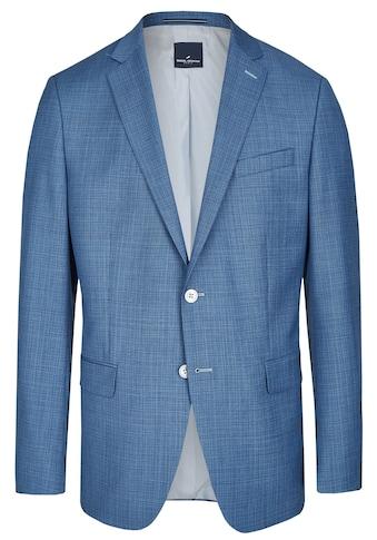 Daniel Hechter Modern Fit Super 120 Anzug-Sakko kaufen