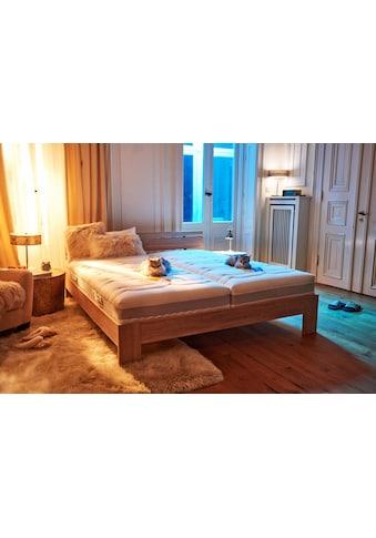 fan Schlafkomfort Exklusiv Taschenfederkernmatratze »Mabona T«, 544 Federn, (1 St.),... kaufen