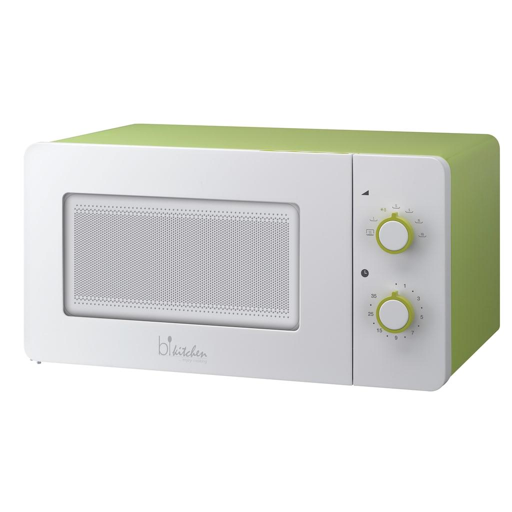Silva Homeline Mikrowelle »Mini 150«, 600 W
