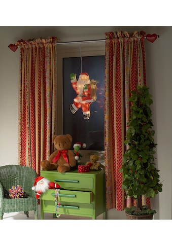 KONSTSMIDE LED Fensterbild, LED-Modul, 1 St., Warmweiß, LED Fensterbild,... kaufen