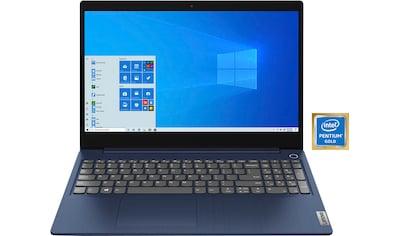 Lenovo Notebook »IdeaPad 3 15ITL05«, ( 512 GB SSD) kaufen