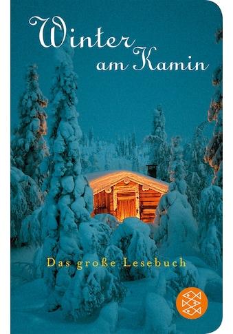Buch »Winter am Kamin / Julia Gommel-Baharov« kaufen